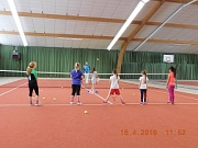 Tennistreff